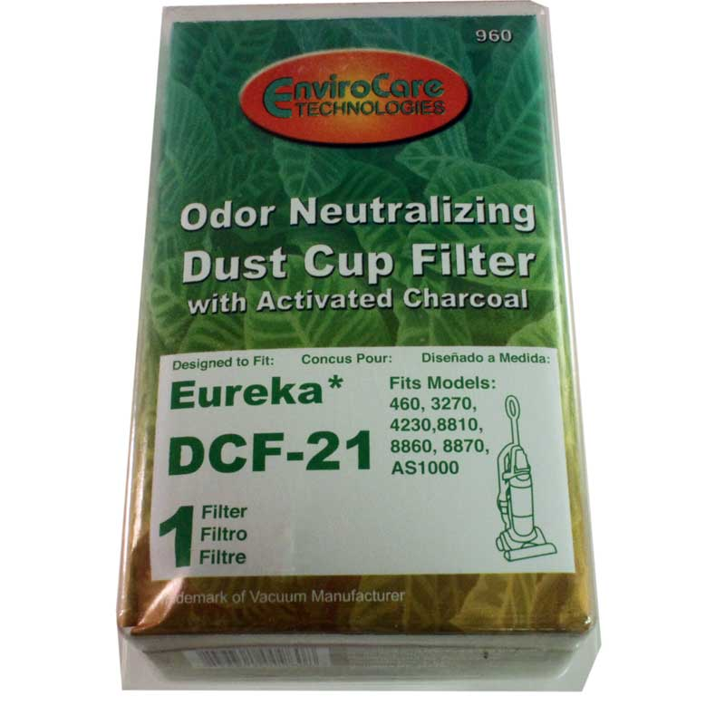 Eureka  DCF21 Dust Cup Filter Generic 1 Pack at Sears.com