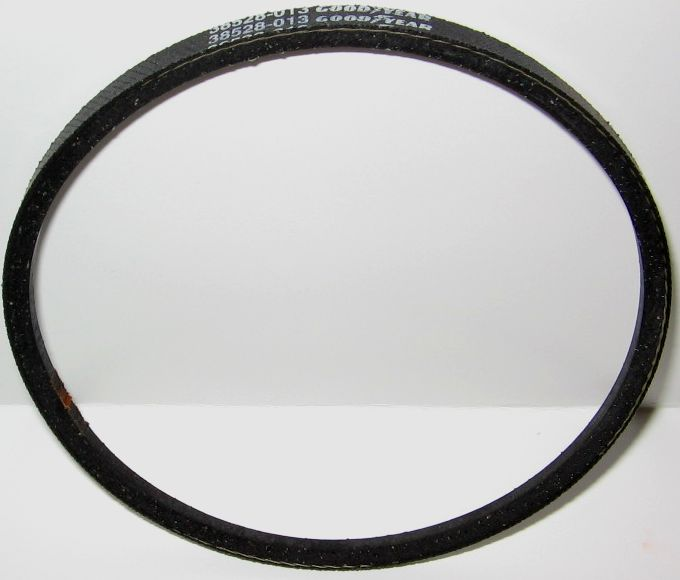 Hoover Conquest & Advantage V Belt 1 Pack (PN 38528013) at Sears.com