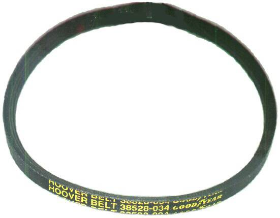 Hoover WindTunnel Self-Prop V Belt (for Agitator) 1 Pack (PN 38528034) at Sears.com