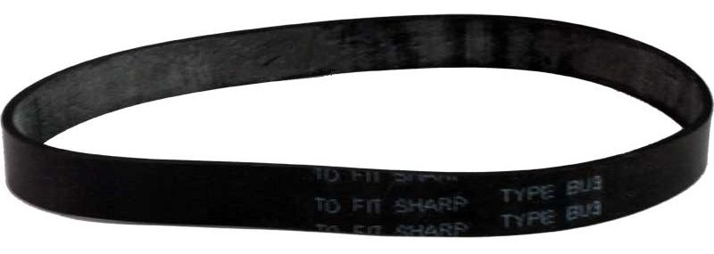 generic Sharp Type BU3 Upright Belt Generic 2 Pack at Sears.com